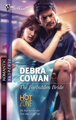 The Forbidden Bride by Debra Cowan