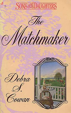 The Matchmaker by Debra Cowan