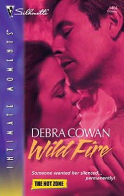 Wild Fire by Debra Cowan